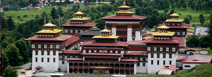 Majestic Bhutan Tour Package