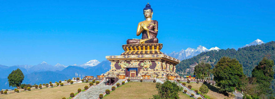 Sikkim Darjeeling Tour Package