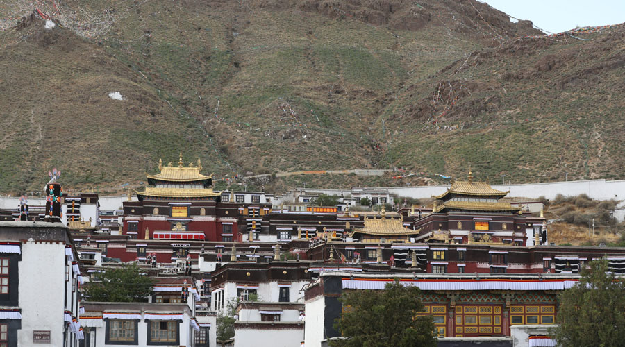 Lhasa Tour Package